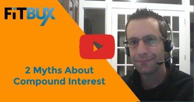 Myths About Compound Interest Video