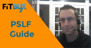 YouTube PSLF Video Guide