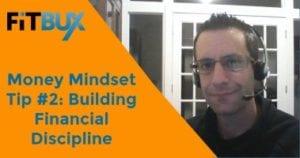 Building Financial Discipline